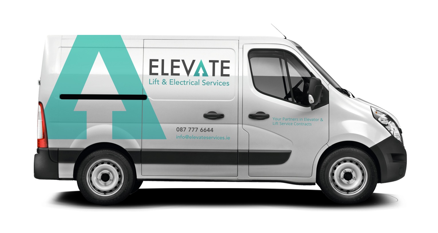 Welcome to Elevate Lift Services